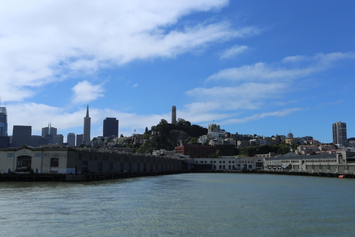 San Francisco in 3 Days with Little Kids | www.carriereedtravels.com