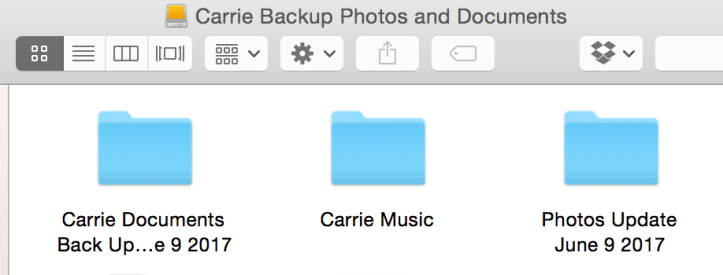 Back Up Your Files | www.carriereedtravels.com