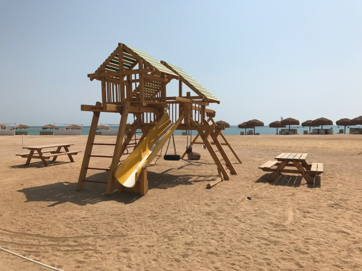El Gouna with Kids: A Red Sea Resort Town | www.carriereedtravels.com