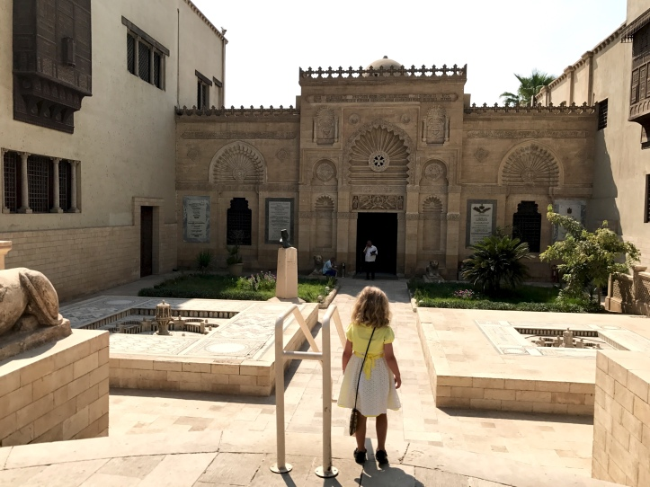 Copts and the Coptic Museum in Cairo | www.carriereedtravels.com