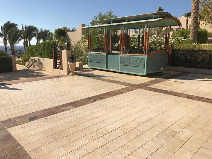 Sharm El Sheik, Egypt: Four Seasons Resort with Kids | www.carriereedtravels.com