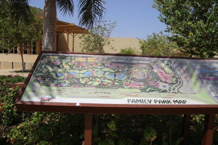 All About Family Park, Cairo | www.carriereedtravels.com