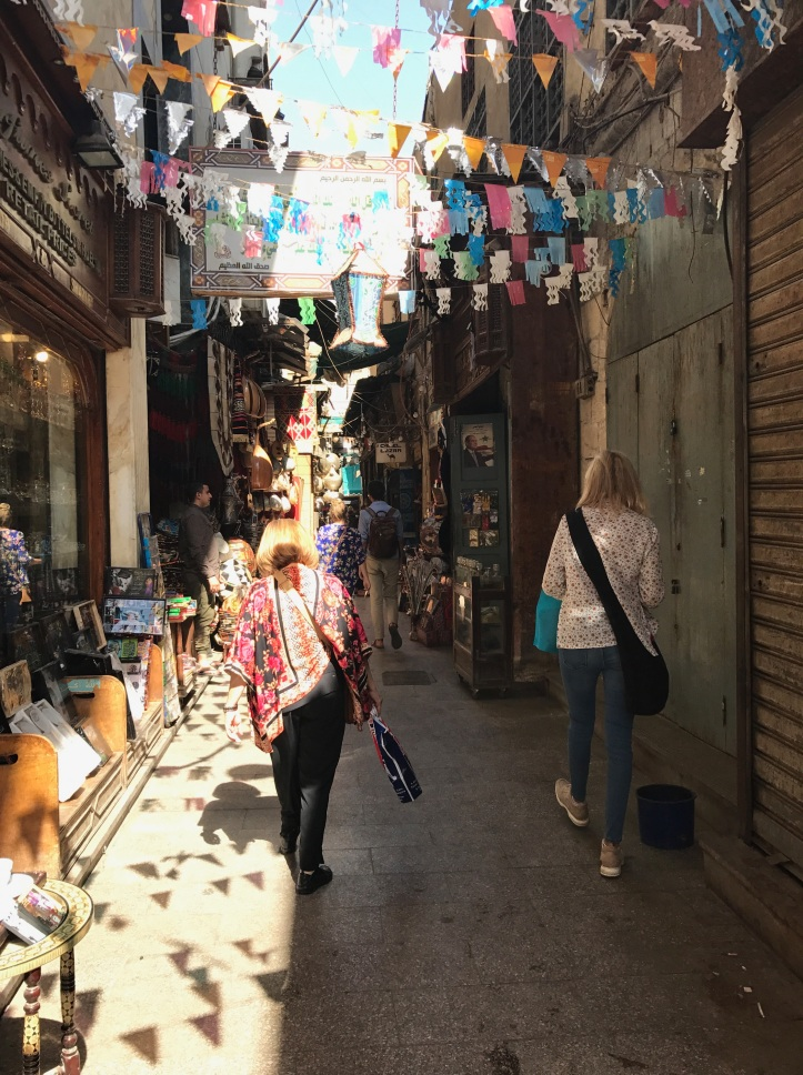 Khan el Khalili: A Guide to Visiting the Great Souk (Market) of Cairo | www.carriereedtravels.com