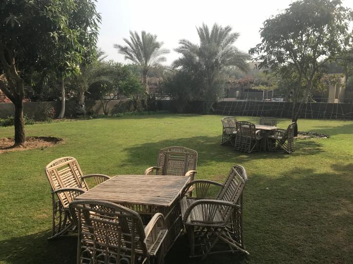 Al Sorat Farm outside Cairo: A Peaceful Oasis | www.carriereedtravels.com