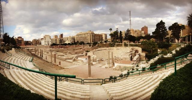 Alexandria - 26