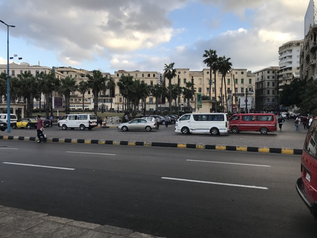 Alexandria - 28