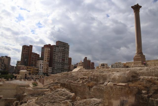 Alexandria - 31