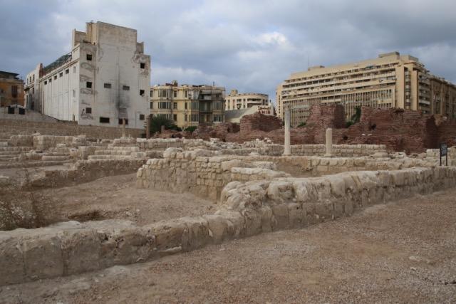 Alexandria - 7