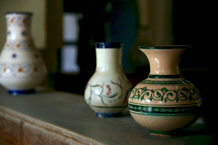 Guide to Foustat Traditional Crafts Center in Cairo, Egypt | www.carriereedtravels.com