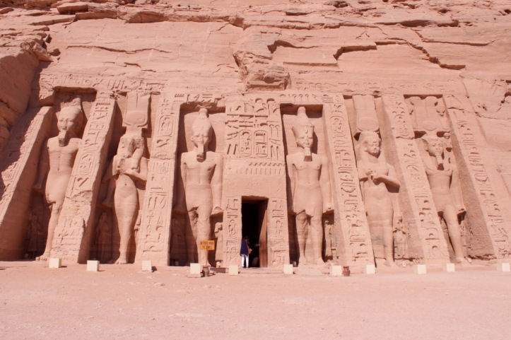 Blog_Abu Simbel - 1