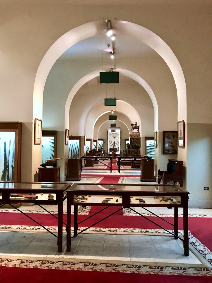 Visiting Abdeen Palace Museum in Cairo: A Guide