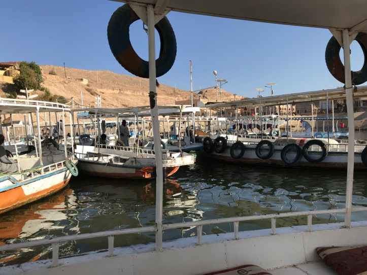 3 Nights in Aswan with Kids: A Guide | www.carriereedtravels.com