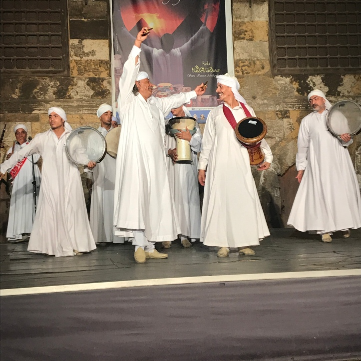 Al Tannoura (Whirling Dervishes) in Cairo: A Guide |www.carriereedtravels.com