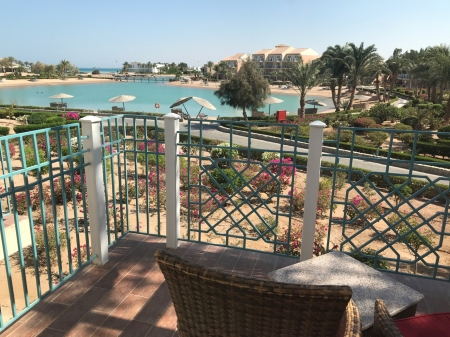 El Gouna, Egypt: Movenpick Resort Hotel Review-Travel with Kids |www.carriereedtravels.com