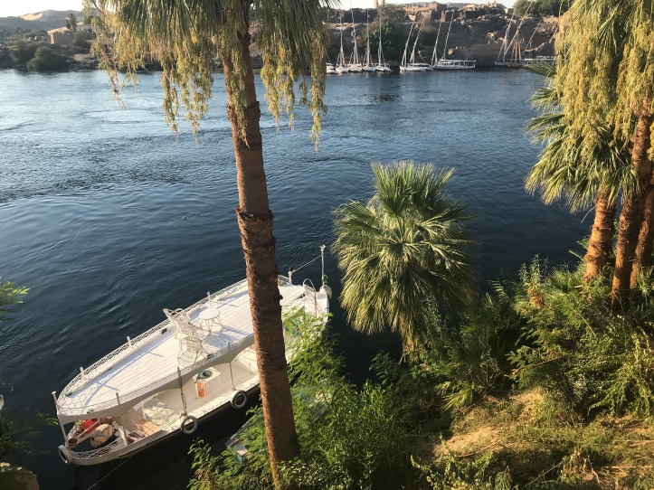 Aswan, Egypt Series: Old Cataract Hotel Review-Travel with Kids | www.carriereedtravels.com