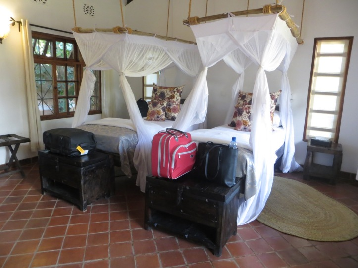 Kids on Safari: Arusha and Rivertrees Country Inn, Tanzania | www.carriereedtravels.com