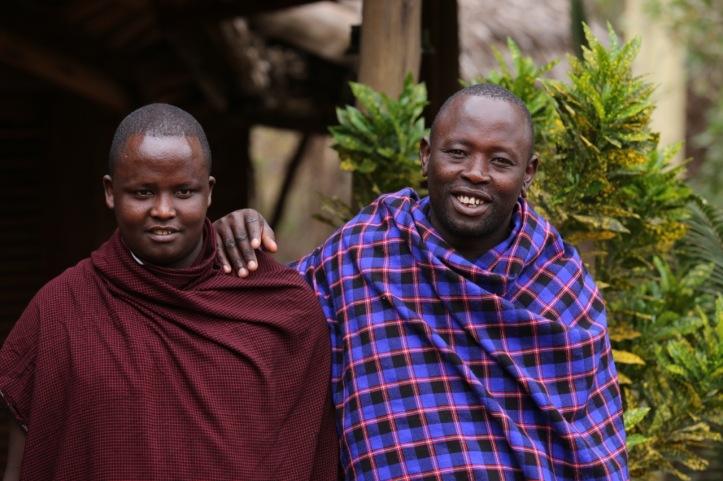 Kids on Safari: Lake Manyara National Park and Kirurumu Manyara Lodge | www.carriereedtravels.com