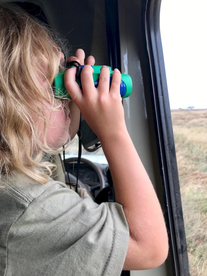 Kids on Safari: Serengeti National Park, Tanzania | www.carriereedtravels.com
