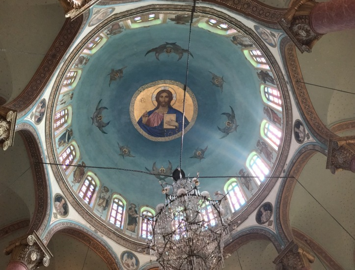 Exploring Coptic Cairo: A Guide | www.carriereedtravels.com
