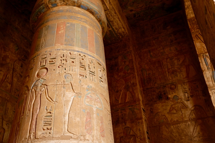 Blog_Luxor_Medinet Habu - 24