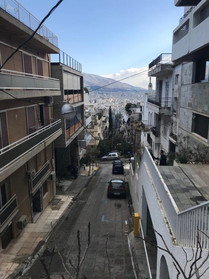 Athens Blog - 5