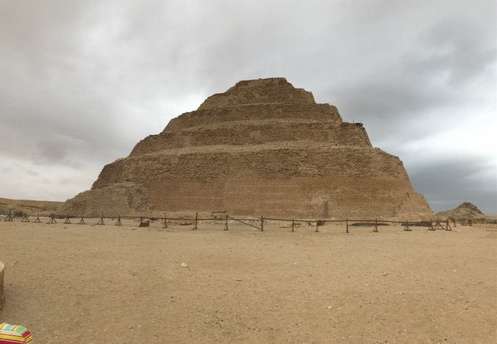 A Family Day at Saqqara and Dahshur Pyramids near Cairo, Egypt: A How To Guide | www.carriereedtravels.com