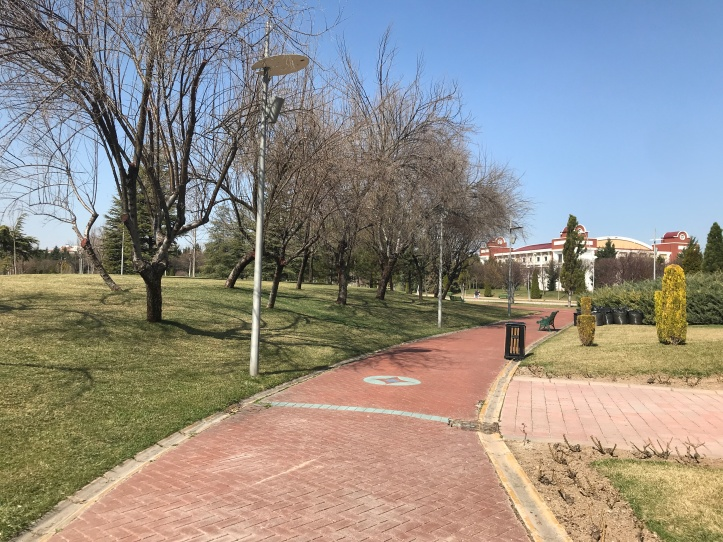 Eskişehir Metropolitan Municipality Kentpark, Turkey | www.carriereedtravels.com