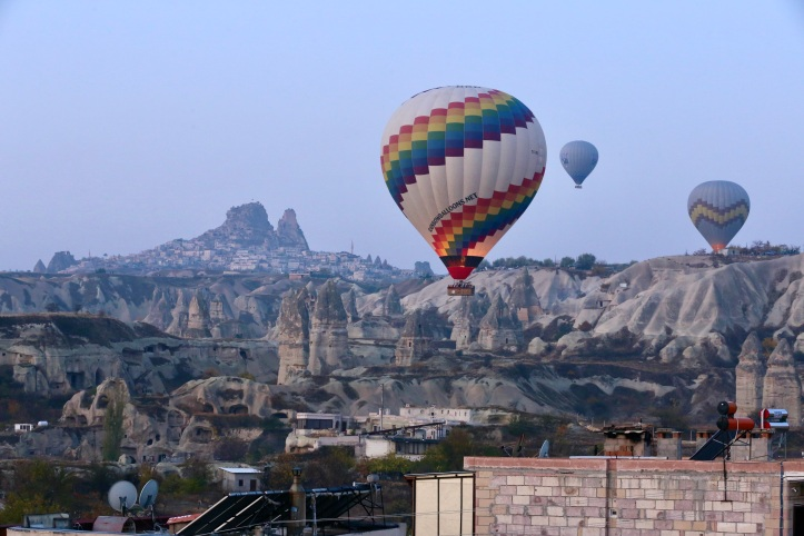 Guide to Göreme, Turkey and Cappadocia with Kids: Zelve Open Air Museum
