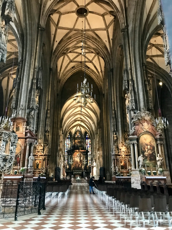 Vienna, Austria with Kids | www.carriereedtravels.com
